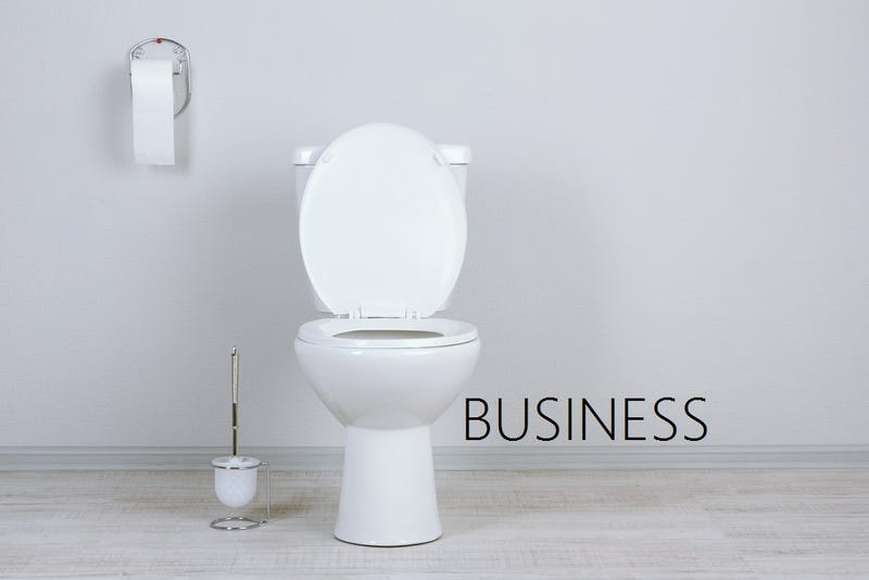 """This Week in the Business: """"Some Poops In Every Group"""""""