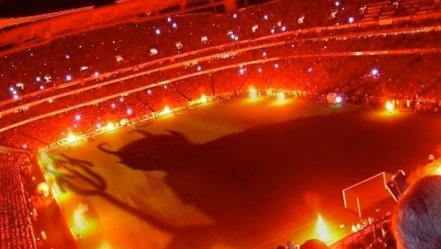 Turkish Soccer Team Hath Summoned The Prince Of Darkness [UPDATE: Never Mind, We Were Had By Photoshop]