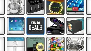 Kinja Deals Daily Digest for December 17, 2014