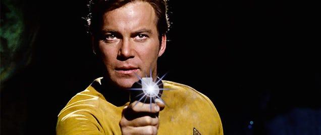 Los 695 episodios de Star Trek, calificados por Playboy
