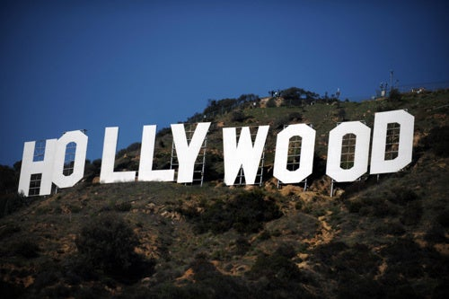 Breaking: Hollywood Dominated By White Male Directors