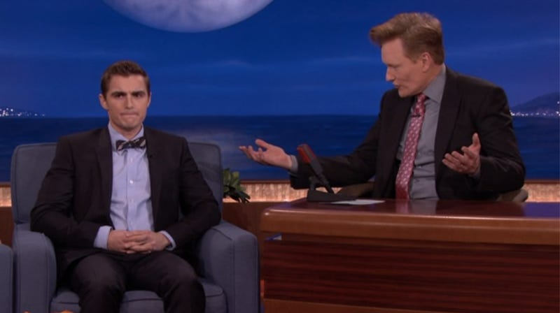 Dave Franco Answers for James Franco's Recent Weird Behavior