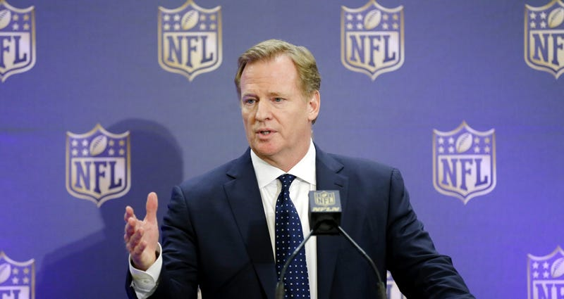 Report: The NFL Is Still Influencing The Direction Of Concussion Research