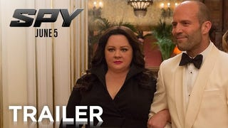 Melissa McCarthy Gets To Be James Bond—But Funny—In New Trailer For <i>Spy</i>
