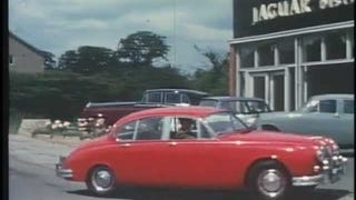 This 1961 Jaguar Factory Tour Reminds Us Of How Far We've Come