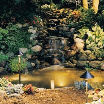 Plan and Install a Low-Voltage Lighting System for Your Yard