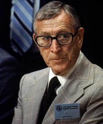 John Wooden Dead At 99