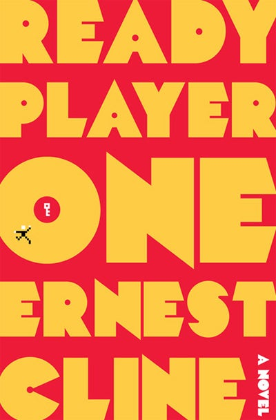 Ready Player One is a dystopian gamer novel that's as addictive as a great game