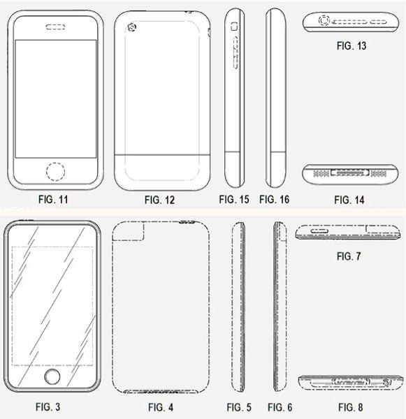 "Apple Finally Gets Its Patent for That ""iPhone"" Thing"