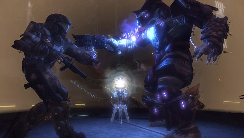 Frankenreview: Halo 3: O.D.S.T.