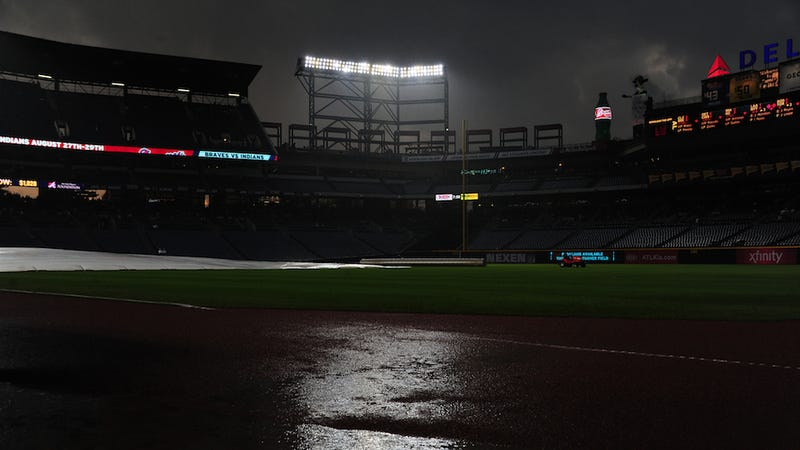 The Atlanta Braves Will Not Be Stuck Playing in a 20-Year-Old Ballpark
