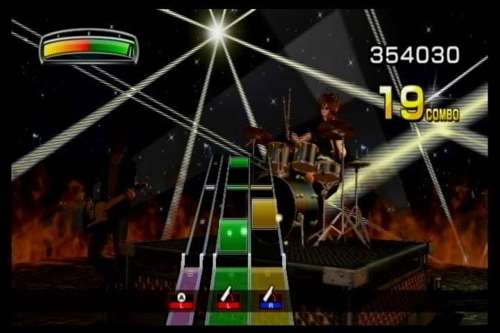 Guilty Gear Devs Create We Rock: Drum King