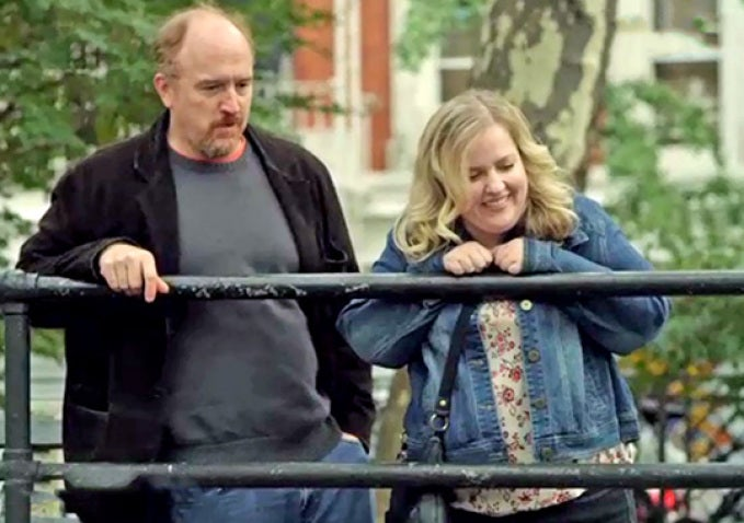 What Louie's Fat-Girls Tirade Got Wrong About The Dudes Who Love Them