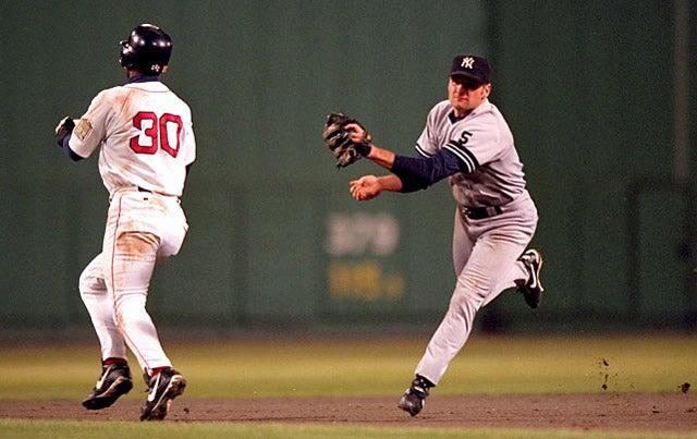 Better Know An Umpire: Tim Tschida