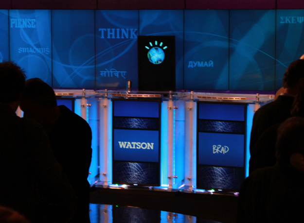 IBM's Jeopardy Computer Won't Kill Us All, But Might Be the Next Great Search Engine