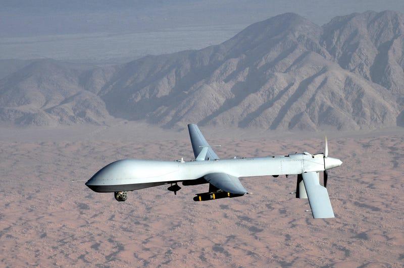 Should The U.S. Unleash Killer Robots In Iraq?