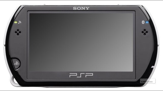 PSP Go Leaked: Slider With 16GB of Flash Storage and Bluetooth