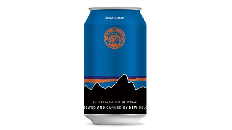 Patagonia Beer: Apparently Drinking and Hiking Actually Go Together