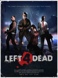 Left 4 Dead Is Free AND 40% Off This Weekend