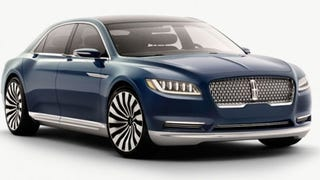 My thoughts on the new Lincoln