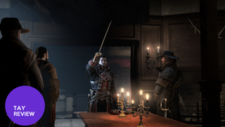 <em>Assassin's Creed Rogue</em>: The TAY Review