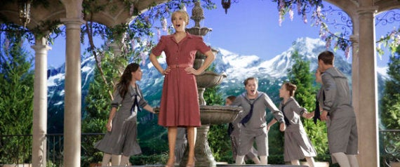 ​Jezebel's Advent Calendar of Crap, Day 2: The Sound of Music, Live!