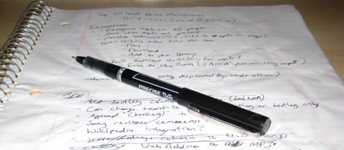Five Best Note-Taking Tools