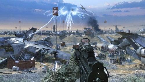 Modern Warfare 2 Came *This* Close To A Perfect Famitsu Score