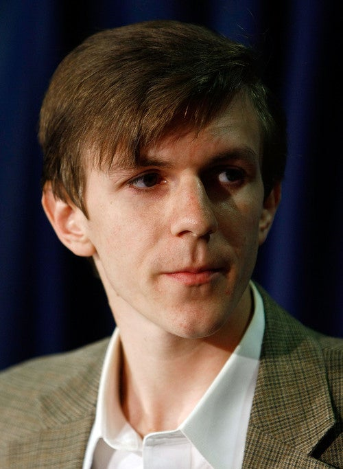 James O'Keefe Gets Thrown Under the Bus