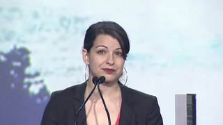Bomb Threat Targeted Anita Sarkeesian, Gaming Awards Last March