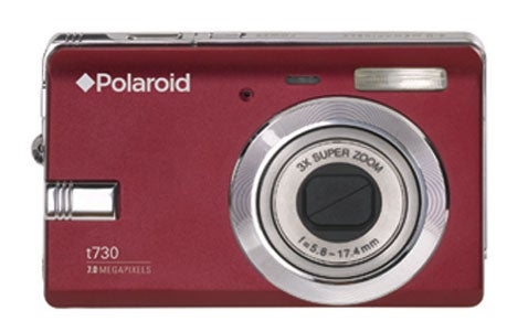 """Innovative"" New Polaroid t703 Camera Not Innovative But Definitely Cheap"