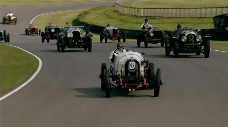 What Cars Were Used In Downton Abbey