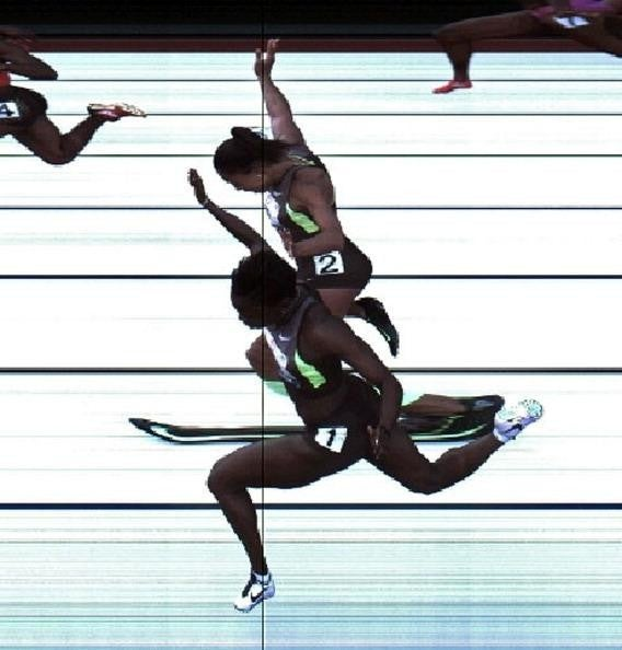 Jeneba Tarmoh Withdraws From Olympic 100m Runoff, USA Track & Field Has Giant Mess On Its Hands