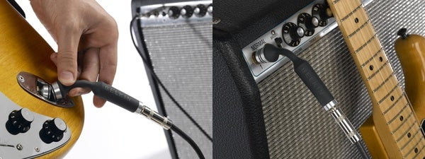 Belkin BreakFree: MacBook MagSafe Cable for Your Guitar