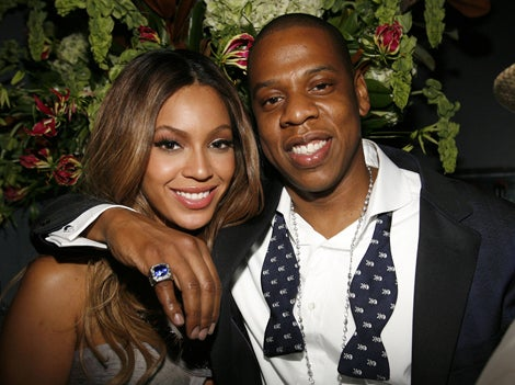 Beyoncé And Jay-Z Are Wed