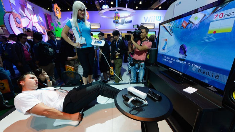 27 of the Best Video Game Ideas from E3