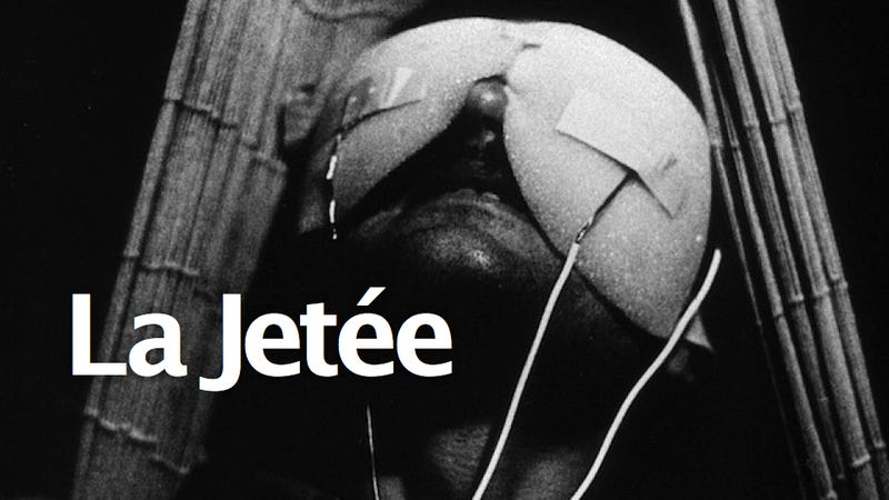 La Jetée: The Inspiraton for 12 Monkeys (and Probably The Terminator)