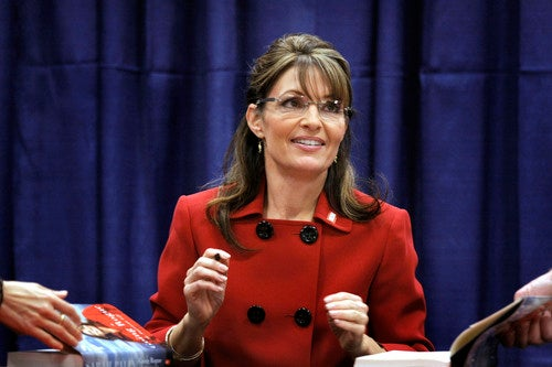 Sarah Palin Calls For Rahm Emanuel to be Fired