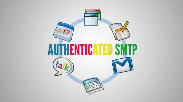 Use a Google Apps Account To Authenticate Outgoing Mail From Your Regular Gmail Account