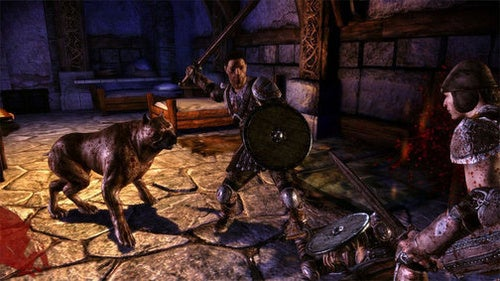 What the 'Cheevers Will be Gunning for in Dragon Age