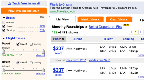 Five Best Travel Sites for Cheap Tickets