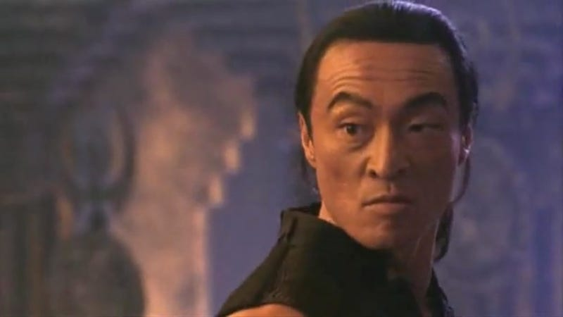 How Hollywood Managed To Not Screw Up Mortal Kombat, The Movie