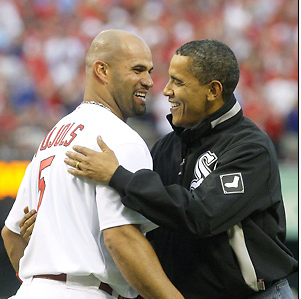 SI Writer On Pujols: You Failed At Everything This All-Star Game