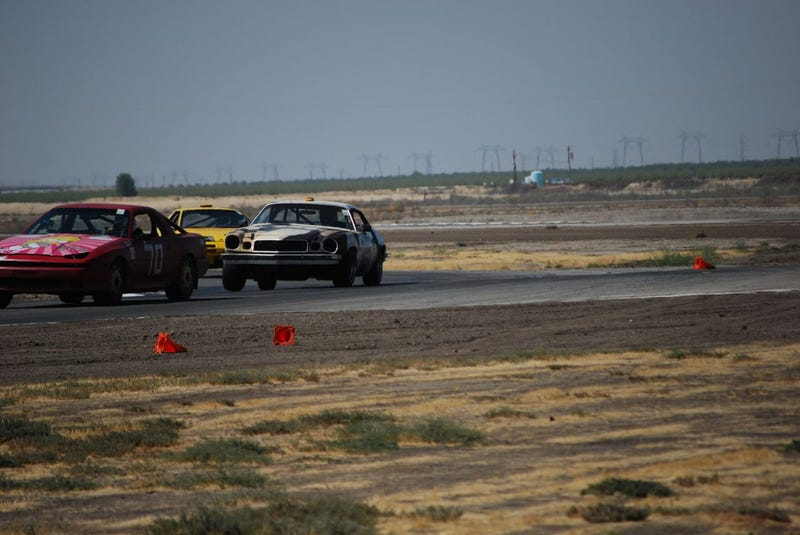 24 Hours Of LeMons Buttonwillow Histrionics Uber Gallery Part 36
