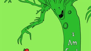 Why Groot is a better giving tree than The Giving Tree