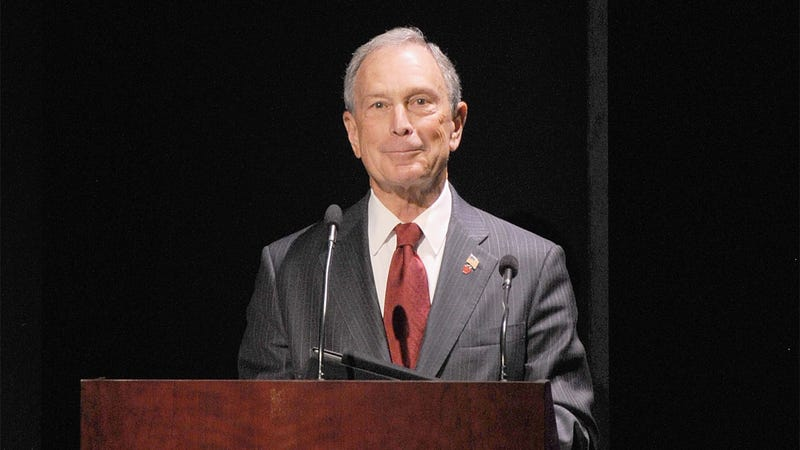 Mayor Bloomberg to GOP Field: You Are a Bunch of Idiots