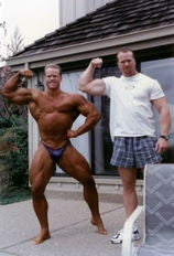 Mark McGwire's Insurance Policy Required Him To Take The Stuff That Inspired Our National 'Roids Hysteria