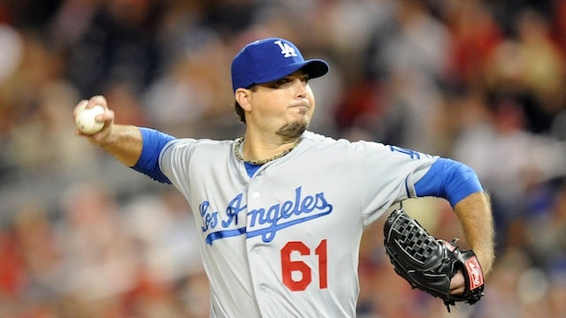 Josh Beckett Claims That A Pipeline Company Is About To Kill Some Ocelots, So He's Suing