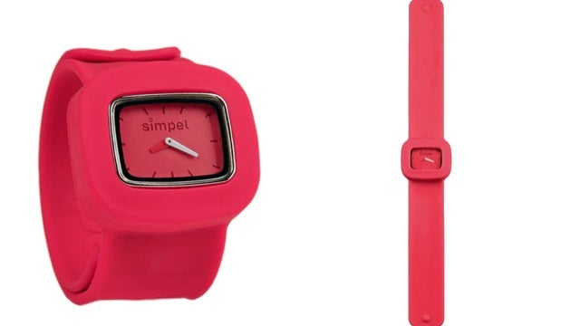 Daily Desired: A Fad-Inspired Watch to Keep Me Entertained