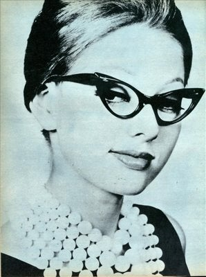 Girls Who Wear Glasses: A Tribute